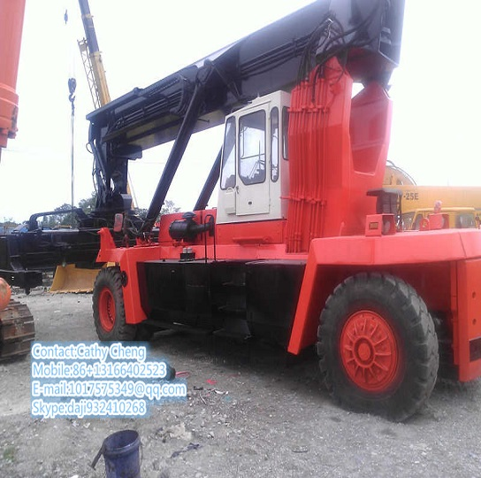 Used Dc4160rs5 Forklift