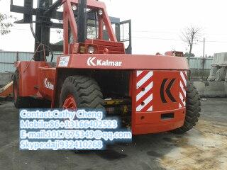 Used Kalmar Dc25 1200