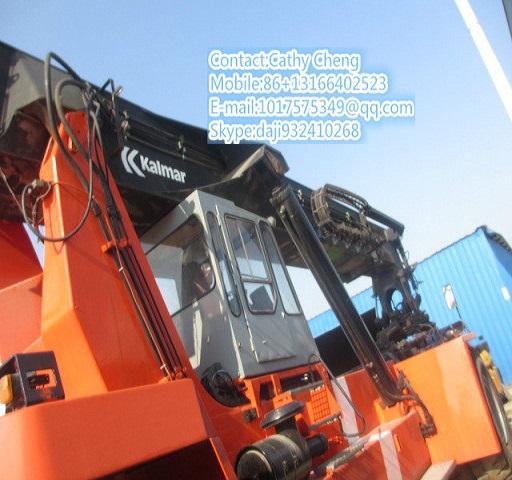 Used Kalmdrf450 650s6