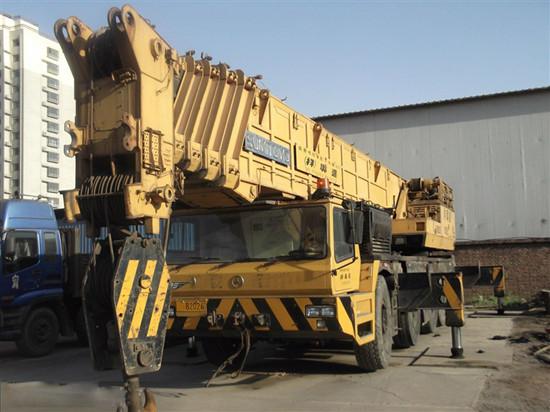 Used Sumitomo 170 Ton Truck Crane