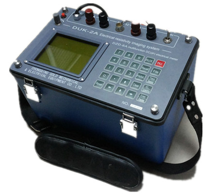 Used Underground Water Dc Resisitivity Instruments