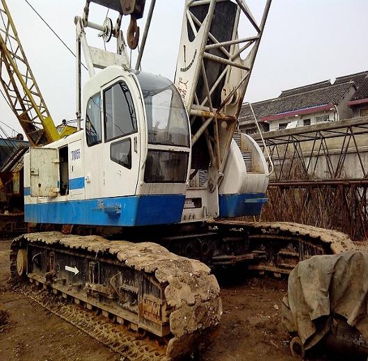 Used Yutong Qu55 Crane