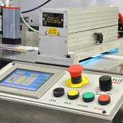 Uv Curing System For Printing Coating Bonding Machines