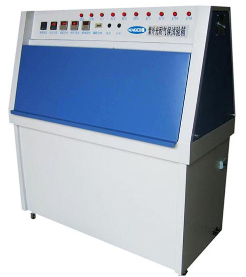 Uv Resistant Climate Chamber