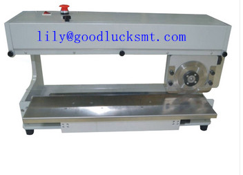 V Cut Pcb Separator In Surface Mount Technology