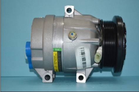 V5 Auto Ac Compressor For Buick Back 58980