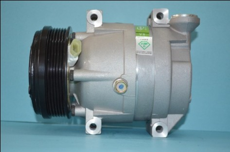 V5 Auto Ac Compressor For Chevrolet Lova 1 4 6 96246405