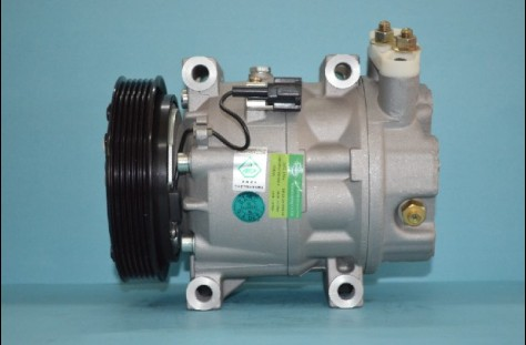 V6 Auto Ac Compressor For Cefiro A32 A33 92600 0l703