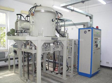 Vacuum Furnace Selling
