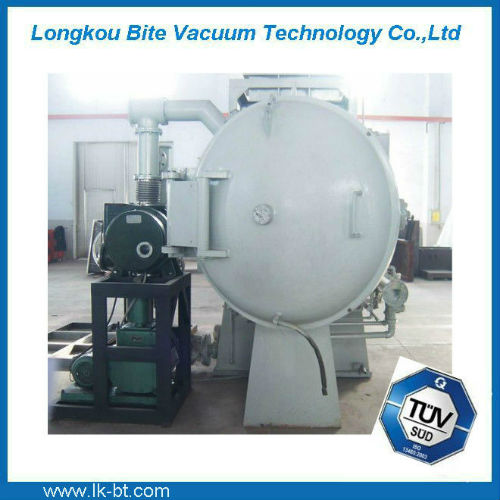 Vacuum Gas Quenching Furnace Equipment For Heat Treatment