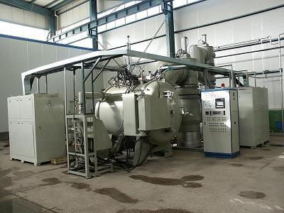 Vacuum Sintering Furnace Selling Leads
