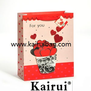 Valentine Gift Bag From Kairui Kr71 3