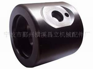 Valve Body Casting For Hydraulic