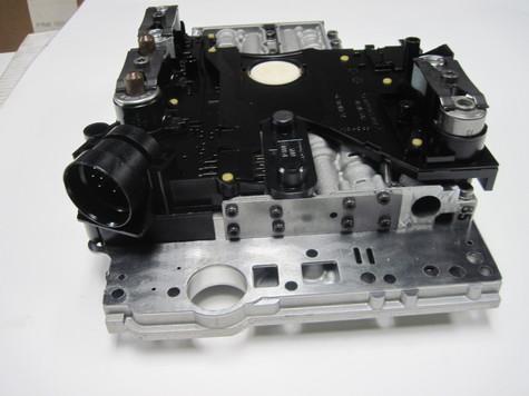 Valve Gear 1402700606 Mercedes Benz