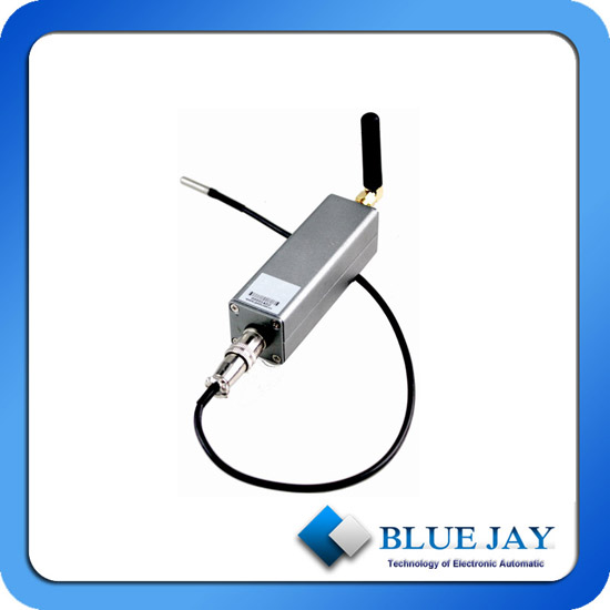 Various Types Of Sensors Optional With 1 Meter External Cable Temperature Monitor