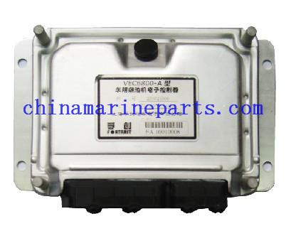 Vec6800 Engine Control Unit