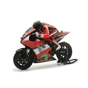 Venom Gpv 1 Motorcycle