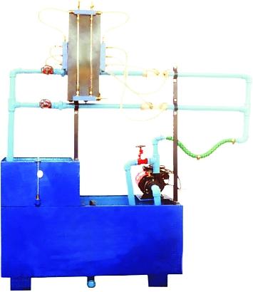 Venturi Meter Orifice Tlg101