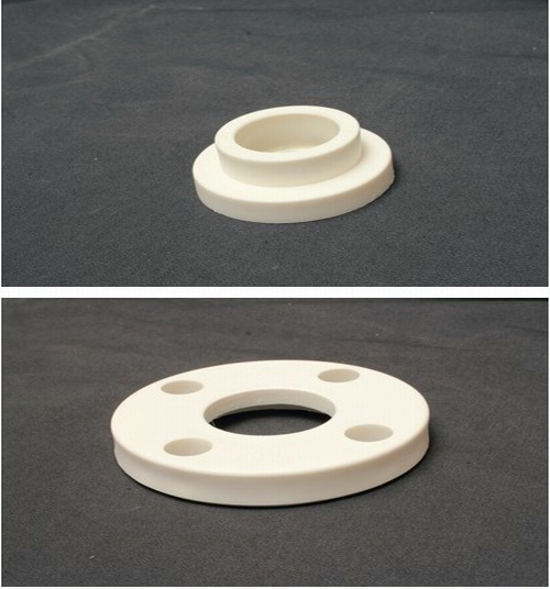 Very Popular Nice Quality Withe Plastic Ppr Flange