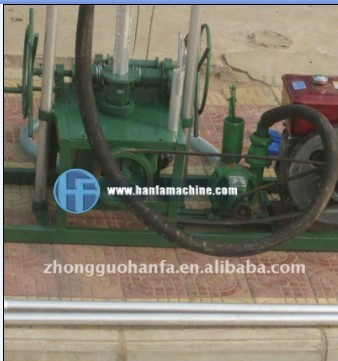 Very Popular Selling In The Market Hf80 Portable Water Well Drilling Machine
