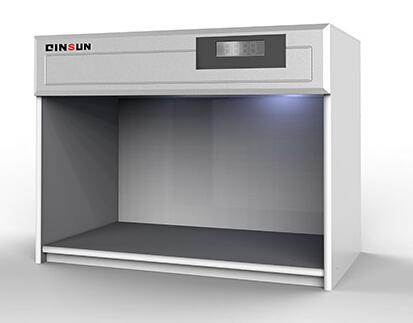 Vevivide Cac60 Color Assessment Cabinet