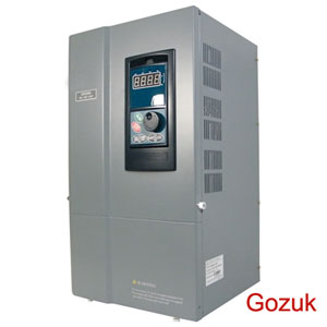 Vfd Variable Frequency Drive