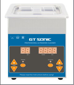 Vgt 1613qtd Digital Ultrasonic Lab Use Cleaner For Sale