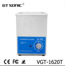 Vgt 1620t Glasses Ultrasonic Cleaner For Factory
