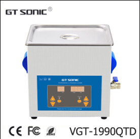 Vgt 1990qtd Ultrasonic Dental Lab Use Cleaner For Tools Cleaning