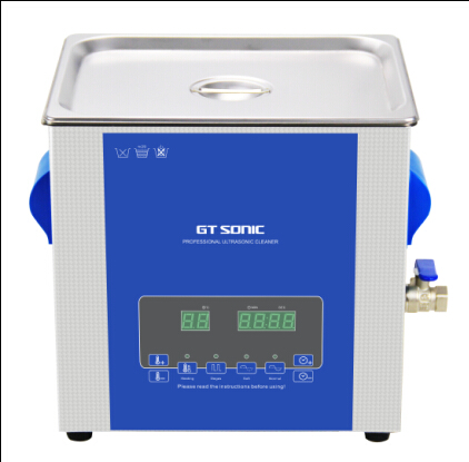 Vgt 1990qts Ce Approval Mini Digital Ultrasonic Cleaner