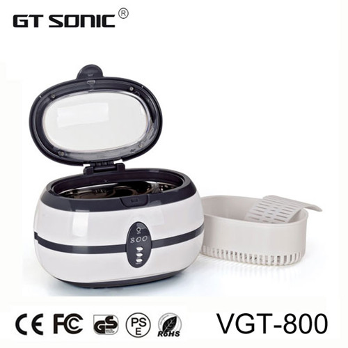 Vgt 800 Household Jewelry Ultrasonic Cleaner