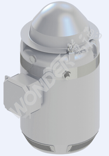 Vhs Series Vertical Hollow Shaft Motors