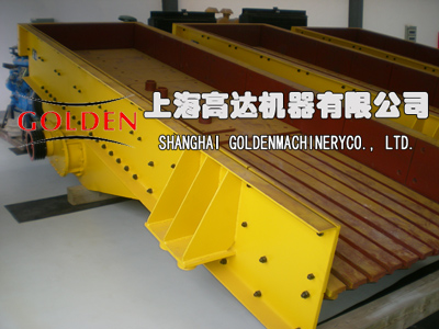 Vibrating Feeder Produce Machinery Network