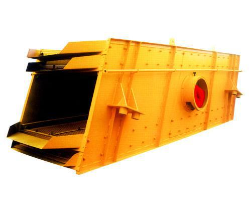 Vibrating Screen Machine For Sell