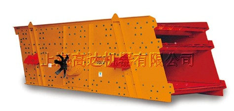 Vibration Screen Produce Machinery Network