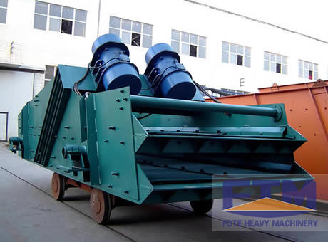 Vibratory Screeners For Sale