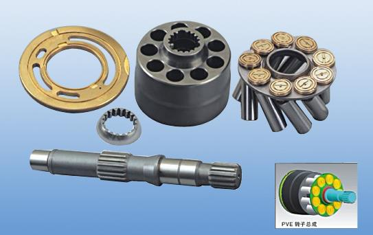 Vickers Pve19 21 Series Hydraulic Piston Pump Parts