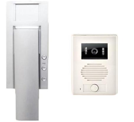 Video Doorbell No Camera Non Visual