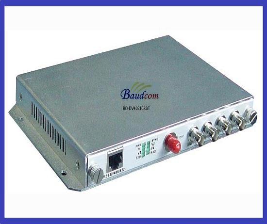 Video Fiber Multiplexer Series
