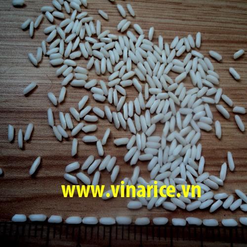 Vietnam Glutinous White Rice 10 Broken