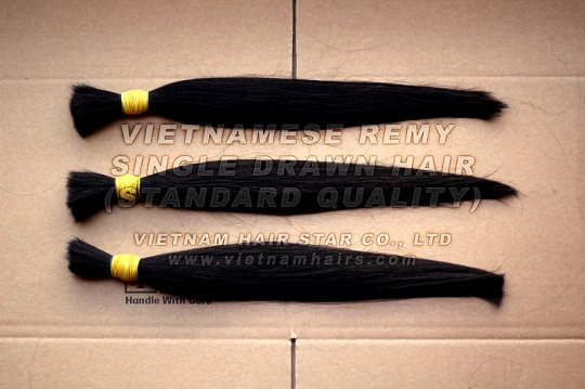 Vietnam Human Hair Extension