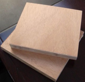 Vietnam Plywood 1220x2440x11mm