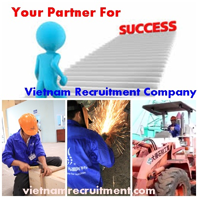 Vietnam Recruitment Company The Best For Your Success
