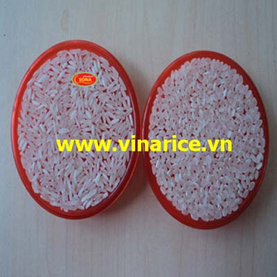 Vietnamese Rice For Sale Big Promotion