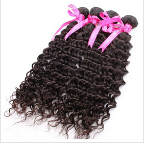 Virgin Brazilian Curly Hair Item Rn B016
