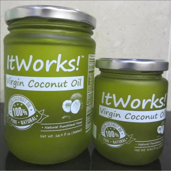 Virgin Coconut Oil Bulk In Bottle Or Jar Packaging