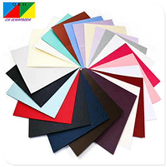 Virgin Wood Pulp Color Paper