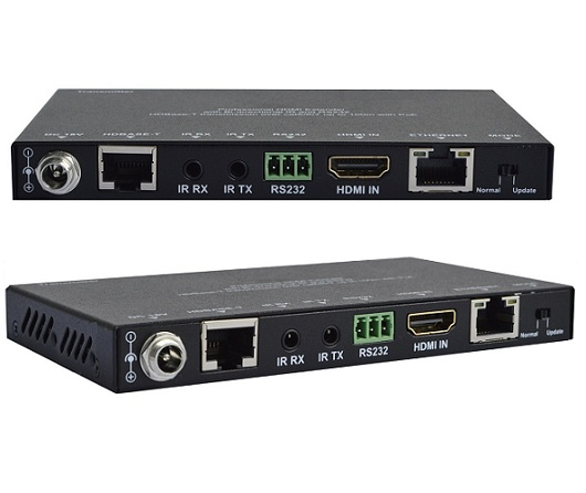 Vissonic Hdbaset Hdmi Extender With Ir Rs232 Poe Support