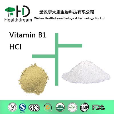 Vitamin B1 Hydrochloride