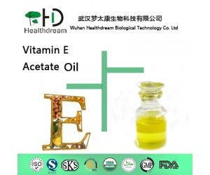 Vitamin E Acetate Oil